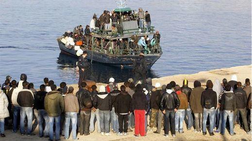137.000 personas han alcanzado las costas europeas en lo que va de año