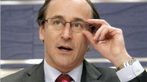 Según el ministro de Sanidad, Alfonso Alonso,