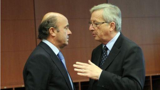 El Eurogrupo no volverá a negociar con Grecia hasta que se sepa el resultado del referéndum