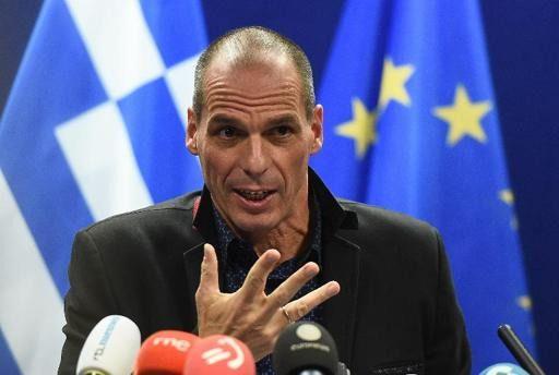 Seis razones para votar 'no': el manifiesto de Varoufakis