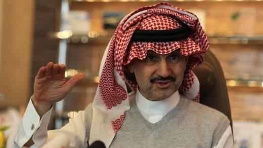 El verdadero rey mago: un príncipe saudí donará toda su fortuna, 29.000 millones de euros, a obras de caridad