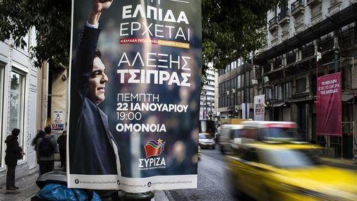 El BCE mantiene viva a Grecia otro día más financiando a los bancos