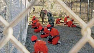 Cuba reclama la devoluci�n de Guant�namo para normalizar relaciones con EEUU