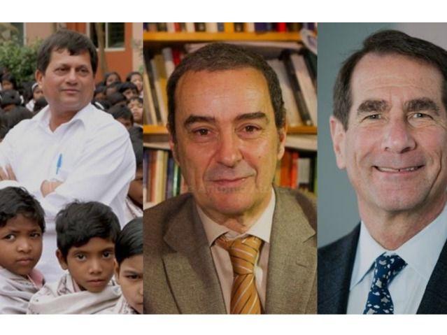 Más de 60 universidades del mundo se reúnen en Madrid para debatir sobre cómo aliviar la pobreza desde los campus