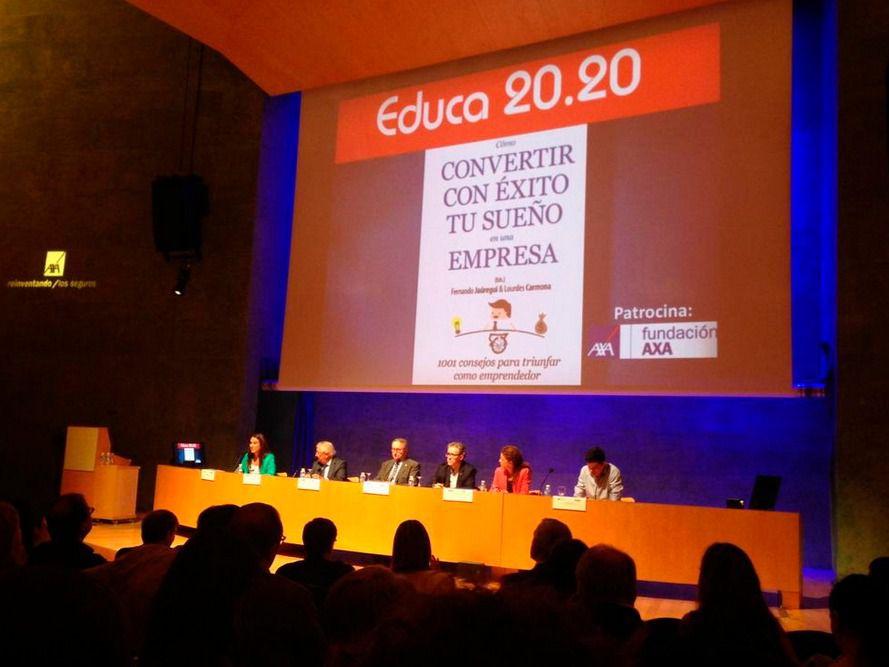 400 catalanes se suman a la revolución mental emprendedora