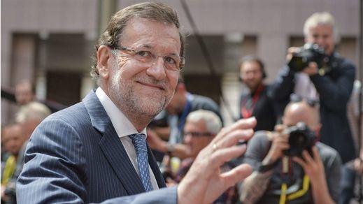 Bajada de impuestos: Rajoy adelanta a julio una rebaja del IRPF prevista para 2016