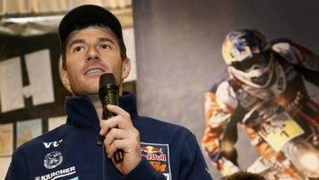Marc Coma 'se baja de la moto': deja la competición en el Dakar para ser su director deportivo