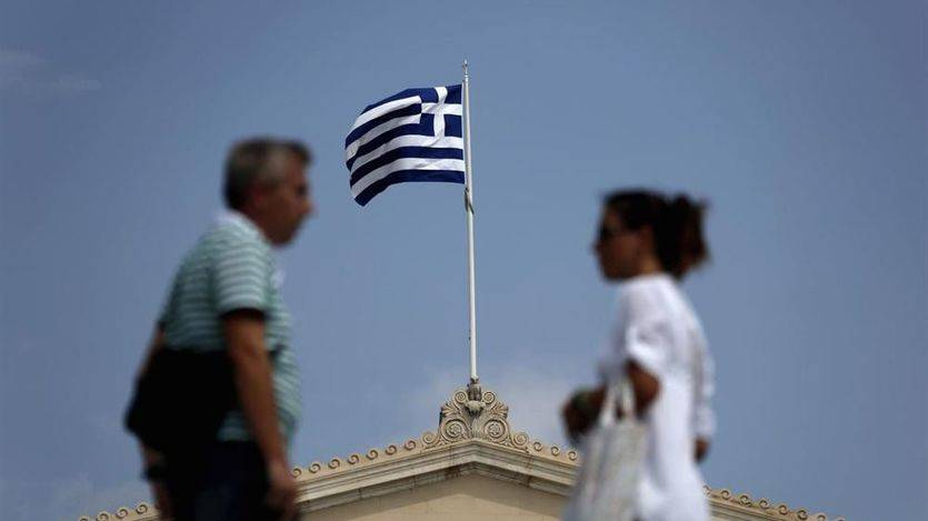 El 'sí' a Europa se impondría en el referéndum griego con una mínima ventaja en la última encuesta