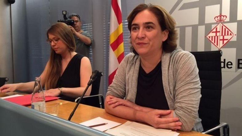 La suspensión de licencias turísticas de Colau afectará a 30 hoteles en Barcelona