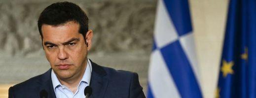 Tsipras asegura que el referéndum no determinará la salida de Grecia de la UE
