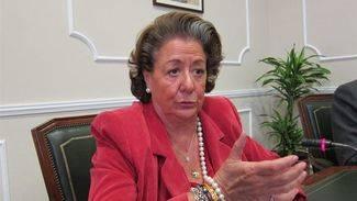 El comité electoral del PPCV estudiará designar senadores a Fabra y Barberá