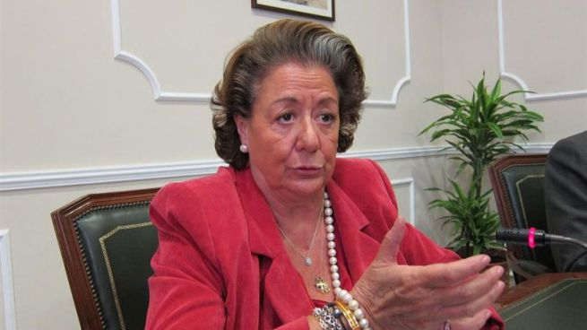 El comit� electoral del PPCV estudiar� designar senadores a Fabra y Barber�