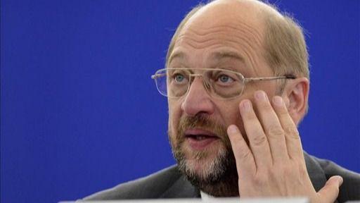 """El presidente del PE afirma que en caso de ganar el """"No"""" en Grecia, se deberá introducir una nueva moneda en el país"""