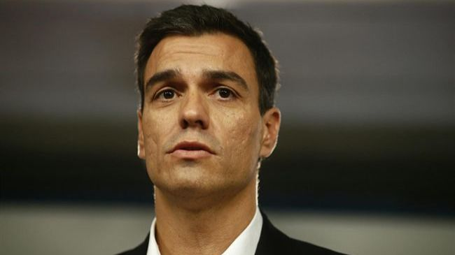 Pedro Sánchez analizará la situación en Grecia con su Ejecutiva, a la que ha invitado a Jordi Sevilla