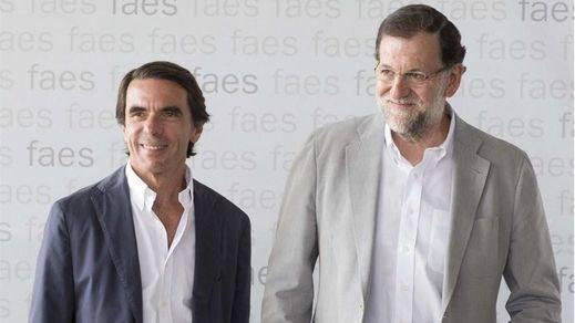 Rajoy descalifica a Pedro Sánchez por ser un
