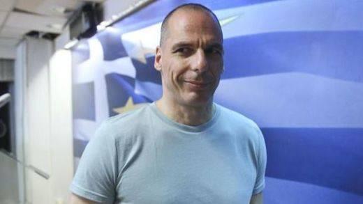 El sacrificio griego de Varoufakis: dimite para no entorpecer las negociaciones