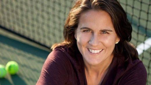 Conchita Martínez espera ser del agrado de los 'chicos' como capitana de Copa Davis
