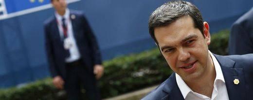 Un Tsipras reforzado encara en Bruselas su última oportunidad para convencer a Europa