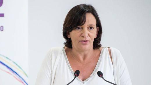 Carolina Bescansa sustituye a Monedero como responsable del programa de Podemos