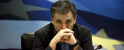 Así es la nueva propuesta de Grecia: subir el IVA, reestructurar la deuda y financiarse con fondos europeos