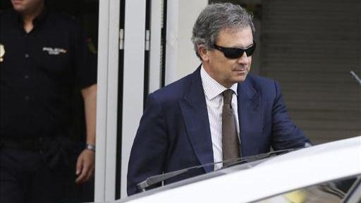 Pujol Ferrusola cobró casi 14 millones por un proyecto inmobiliario en México