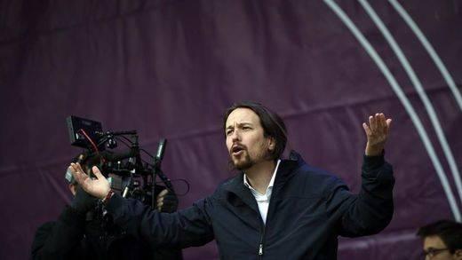 721 cargos y más de 4.500 militantes de Podemos firman en contra de las primarias de Iglesias