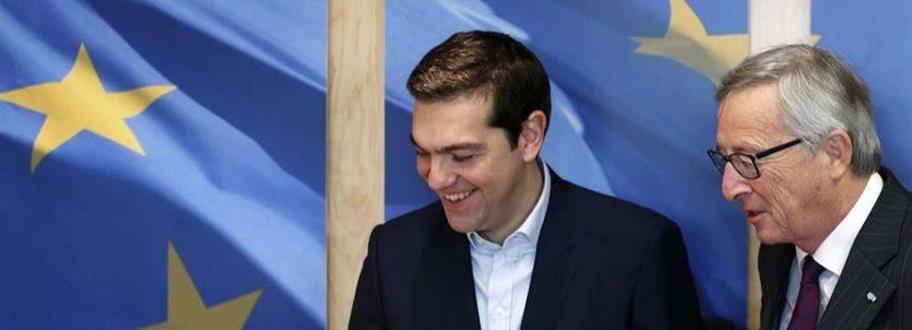 Habrá una cumbre extraordinaria el domingo para cerrar (o no) el rescate griego