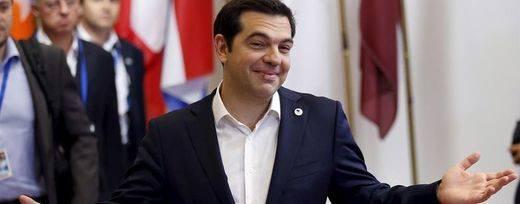 Europa admite que ya tiene preparado un plan para la salida de Grecia y Tsipras no cede