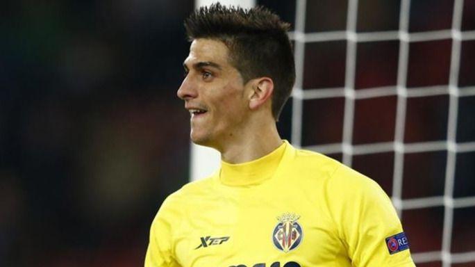 El Atlético hace oficial el fichaje de Vietto tras la venta forzosa de Arda Turan