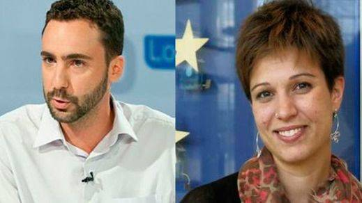'Decide en Común': Alberto Sotillos presenta un nuevo partido con el apoyo de Beatriz Talegón