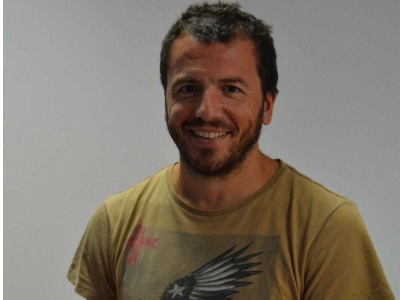 El fundador del Yavoy se pasa a la paquetería colaborativa