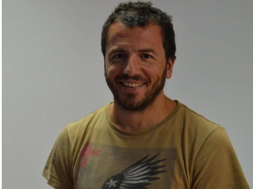 Julio Izquierdo