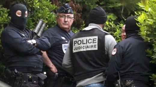 Se eleva a cuatro el número de detenidos en una operación contra ETA en Francia