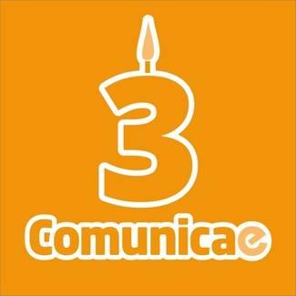 Comunicae cumple tres años