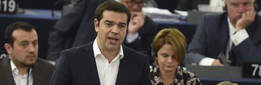 Tsipras promete