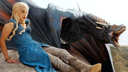 La fiebre por 'Juego de Tronos' se extiende con un multitudinario casting en Almería