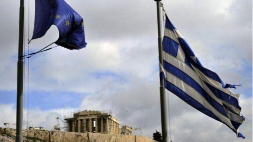 Grecia hace oficial la petición de un tercer rescate y se calman los mercados