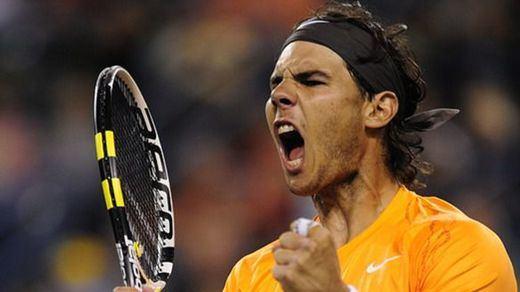 Rafa Nadal, el español más conocido y valorado por quinto año consecutivo