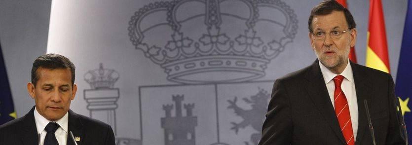 Rajoy suaviza su tono contra Grecia: reconoce que 'ha movido ficha' para lograr el rescate