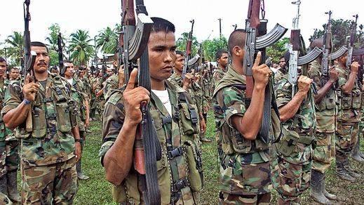 Las FARC ofrecen una tregua de un mes para