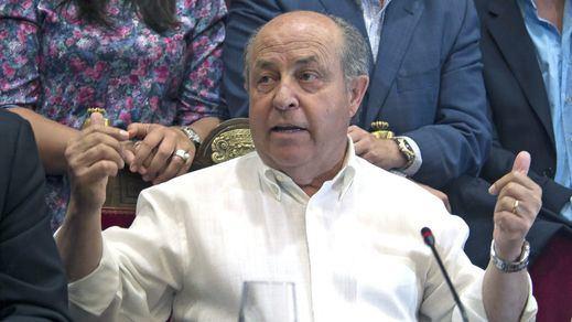 El 'popular' alcalde de Granada afirma que