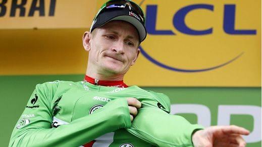 Greipel gana la quinta etapa y logra su segundo triunfo en el Tour