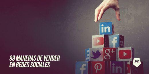 Rebeldes Online revelan 99 maneras de generar ventas en Social Media