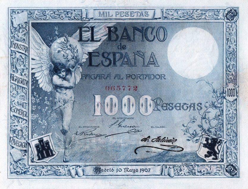Rubén Pulido: 'Invertir en numismática nunca ha sido mala opción'
