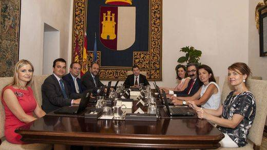 El Consejo de Gobierno designa a los nuevos delegados provinciales de la Junta
