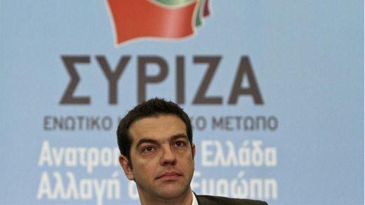 Tsipras propone subir del 13 al 23% el IVA para restaurantes, transportes y servicios sanitarios