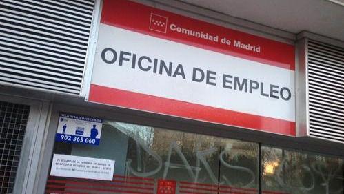 >> España liderará la creación de empleo en la OCDE entre 2015 y 2016