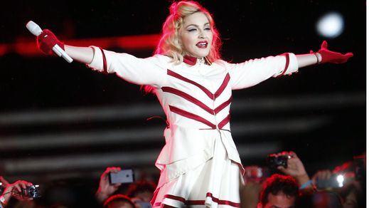 14 meses de cárcel por 'colarse' en el ordenador de Madonna y vender sus canciones inéditas en la red