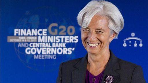 España, a la cabeza del crecimiento de la Eurozona, según el FMI