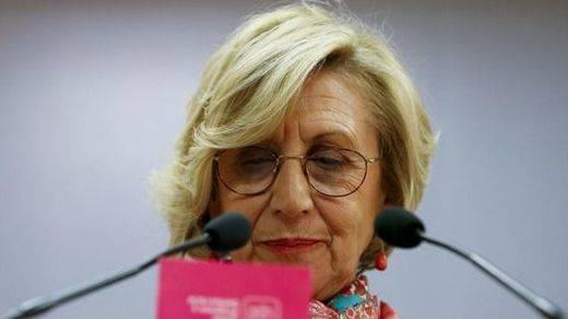 El adiós de Rosa Díez. UPyD busca su regeneración